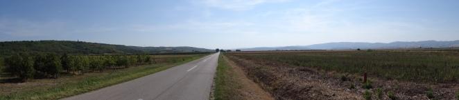 Serbische Prärie