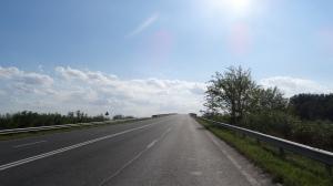 Bikeway to heaven